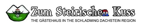 The Gästehaus in the Schladming Dachstein region
